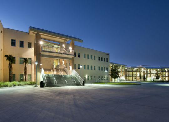 New Orlando School
