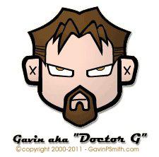 Gavin - Doctor G