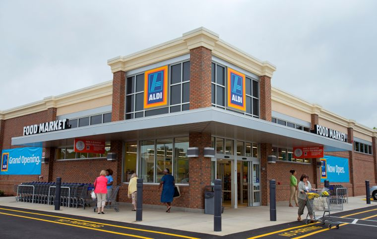 Aldi – The New (Discount Grocery) Kid in Town