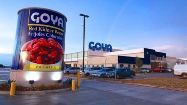 Goya Foods Sets Sights on Miami-Dade Expansion