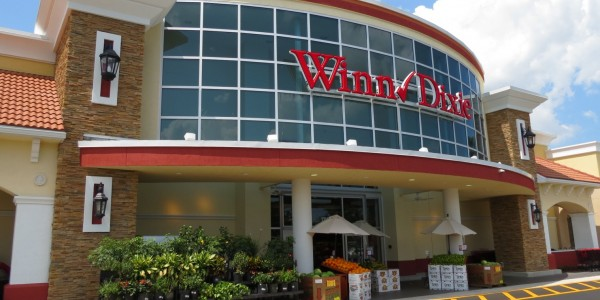 Winn-Dixie Forges Ahead With Grand Remodel Effort