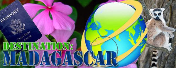 Madagascar Blog
