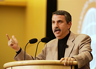 Perspective – Thomas Friedman