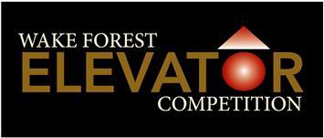 Gavin P Smith Media Marketing Journalism Web Design Entrepreneurship - WFU Elevator Competition