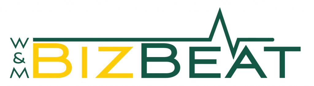 William & Mary BizBeat