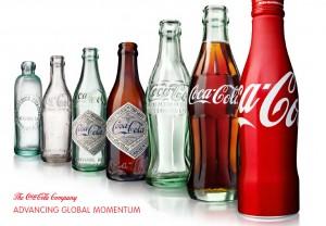 Coca Cola Momentum