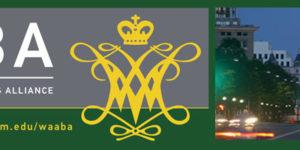 Gavin P Smith - WAABA Banner Design 1