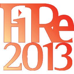 fire - future in review conference 2013