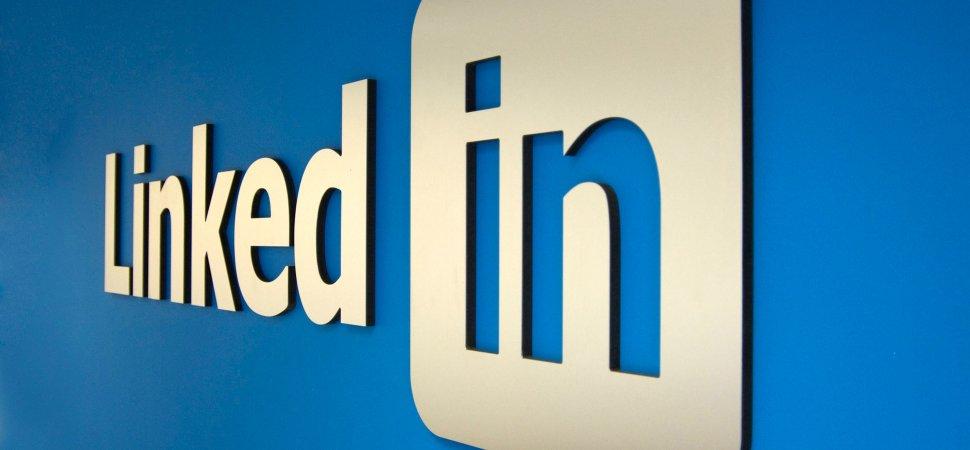 Gavin P Smith Contributions to LinkedIn