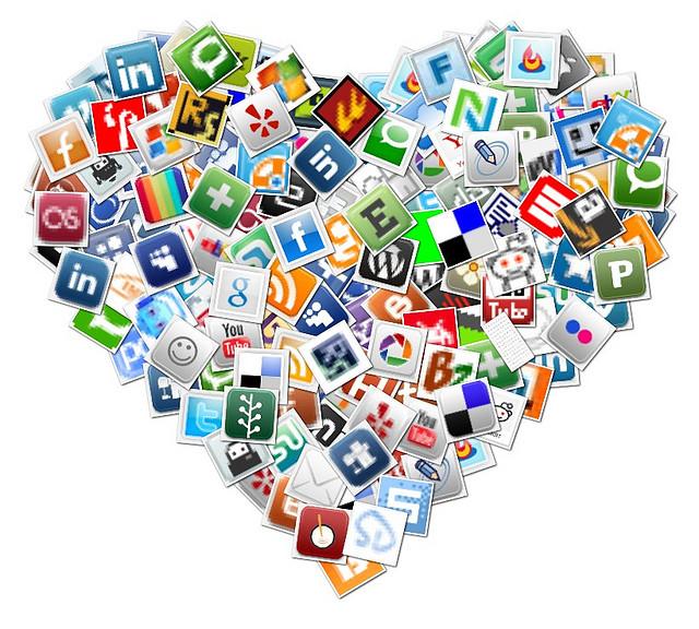 Gavin Consulting - Social Media Design