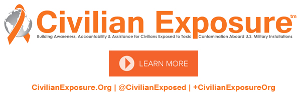 Gavin P Smith Founder and President of Civilian Exposure