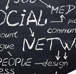 Gavin Consulting - Social Media Blackboard