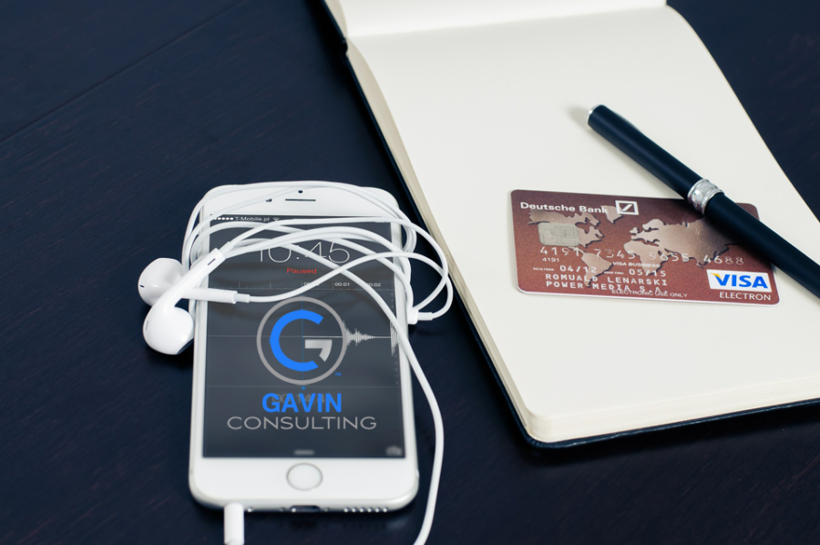 The Gavin Report - E-Commerce Growth Study Harvard