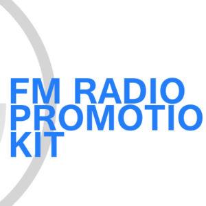Gavin Consulting - FM Radio Promotions Kit