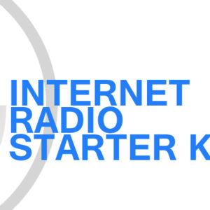 Gavin Consulting - Internet Radio Starter Kit