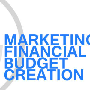 Gavin Consulting - Integrated Marketing Budget Creation