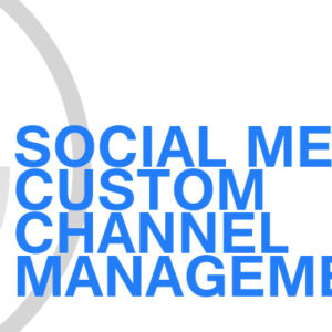 Gavin Consulting - Social Media Custom Channel Management Pro