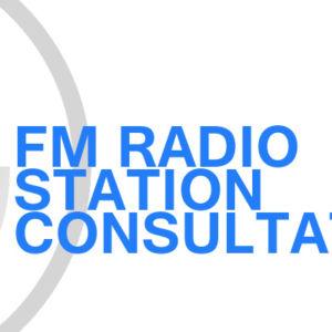 Gavin Consulting - FM Radio Station Consultation