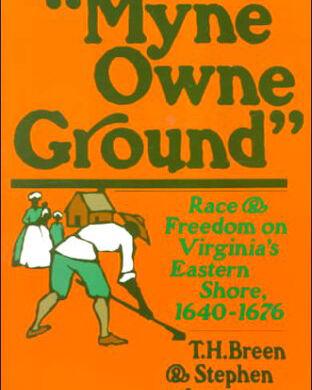 Gavin P. Smith Analysis - Myne Owne Ground