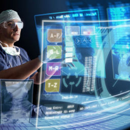 Gavin P. Smith - Healthcare Technology Analysis