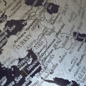 Gavin P. Smith - Iran, Iraq and Saudi Arabia: 2010 and Beyond